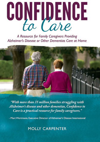 Confidence to Care Cover