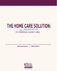 HomeCareSolution