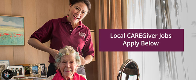 become a home instead caregiver  apply today