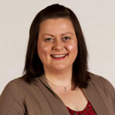 Anne Marie Jones, Office Manager