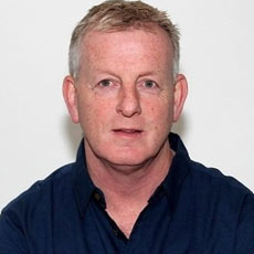 Stephen Conway, Managing Director
