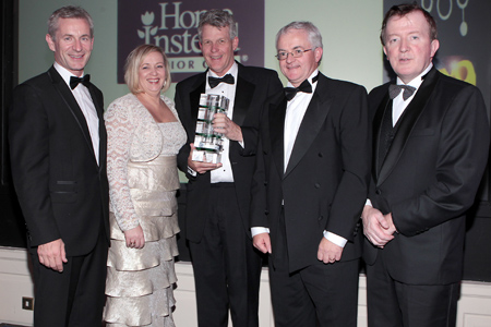 Irish Franchise Association 2013