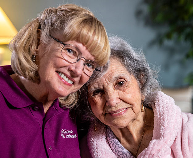 Time to join our family of CAREGivers?